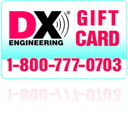 Gift Card Free Shipping On Most Orders Over 99 At Dx Engineering